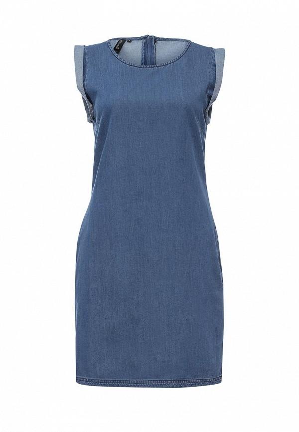 Платье-мини BlendShe 20200186: изображение 1