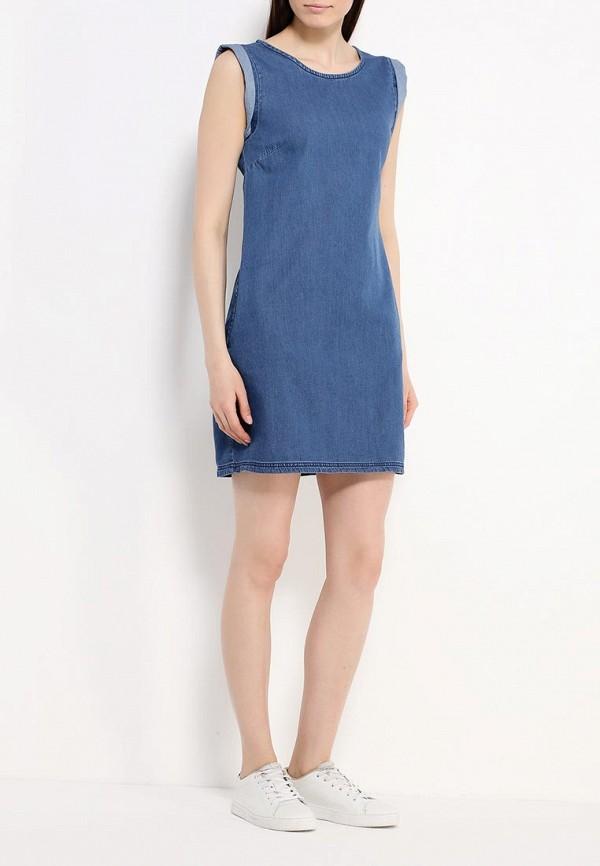 Платье-мини BlendShe 20200186: изображение 2