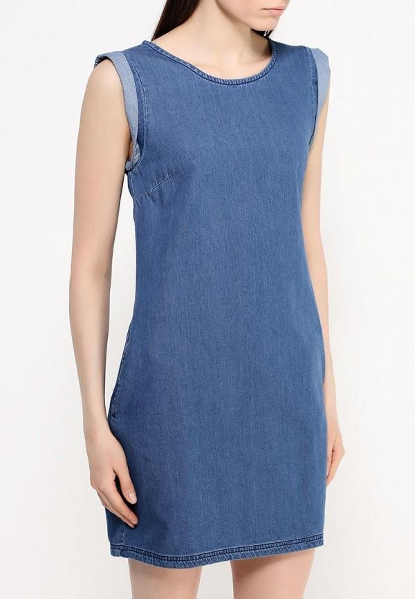 Платье-мини BlendShe 20200186: изображение 3