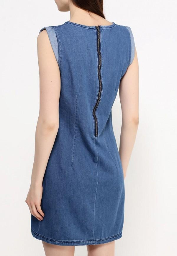 Платье-мини BlendShe 20200186: изображение 4
