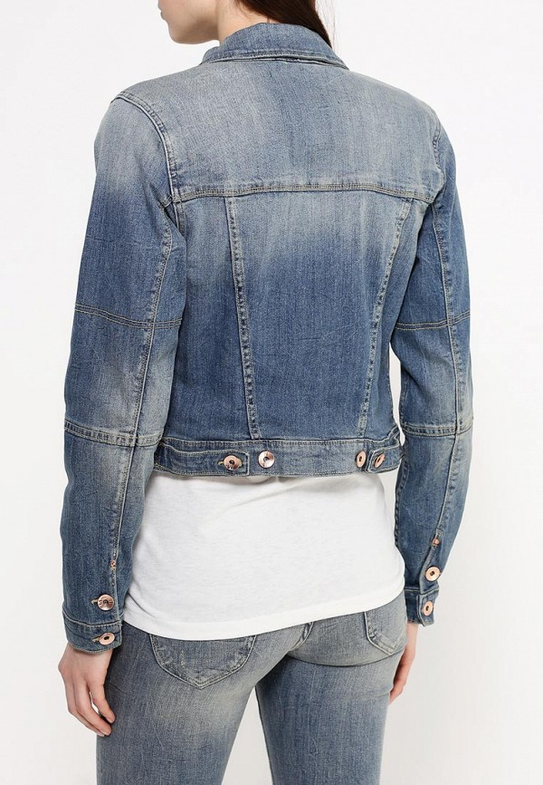 Джинсовая куртка BlendShe 20200198: изображение 4
