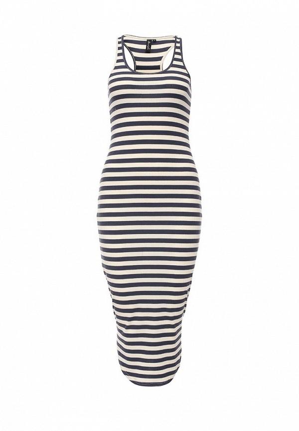 Платье-миди BlendShe 20200228: изображение 2