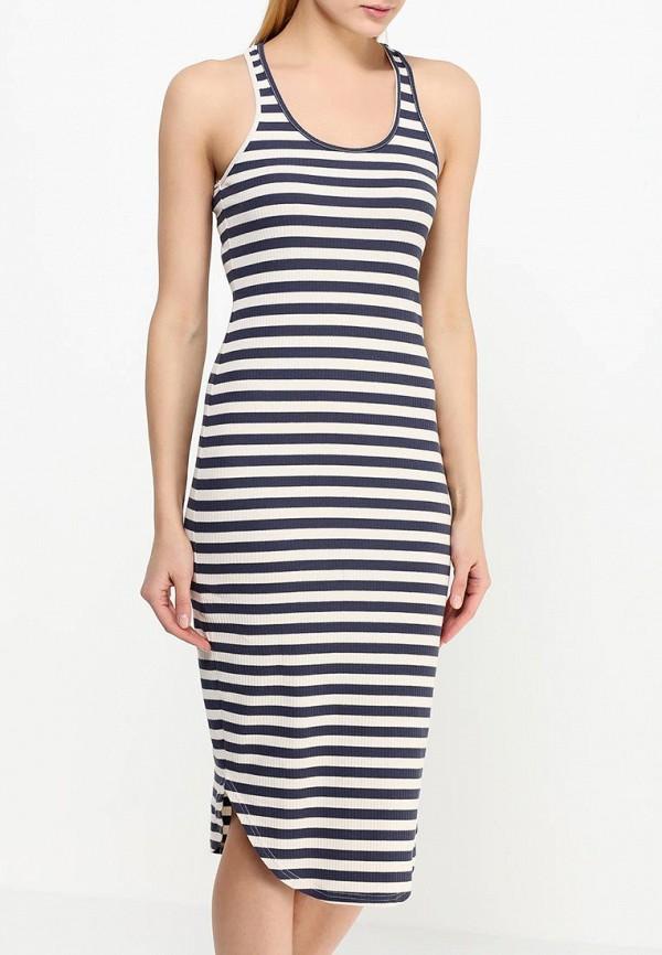 Платье-миди BlendShe 20200228: изображение 4