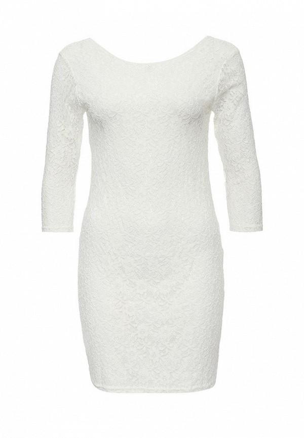 Платье-мини BlendShe 20200237: изображение 1