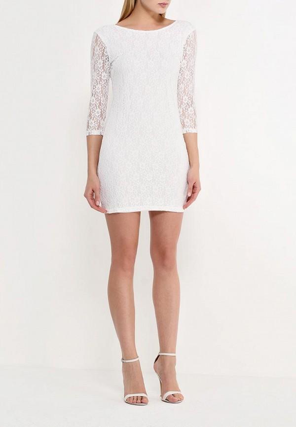 Платье-мини BlendShe 20200237: изображение 2