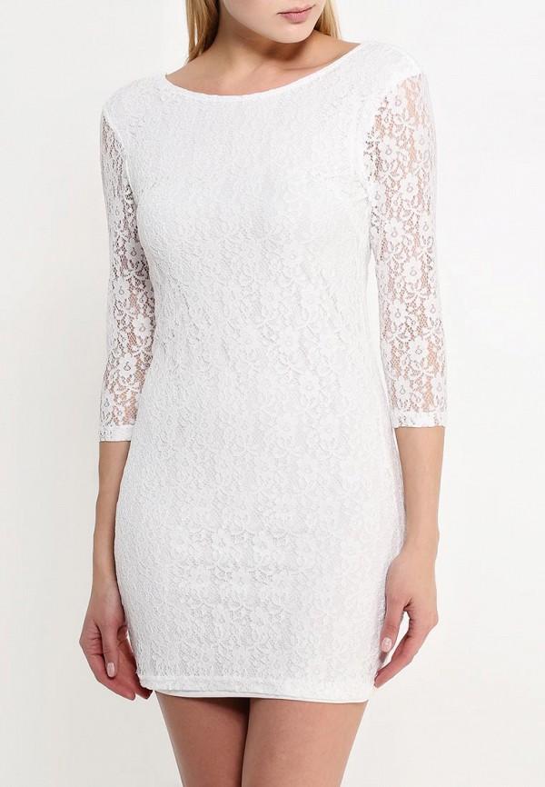Платье-мини BlendShe 20200237: изображение 3