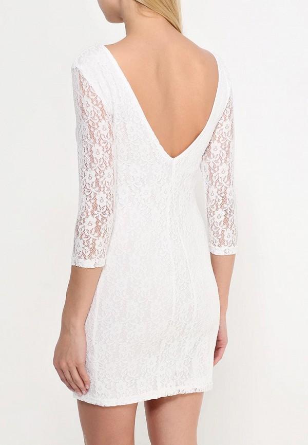 Платье-мини BlendShe 20200237: изображение 4
