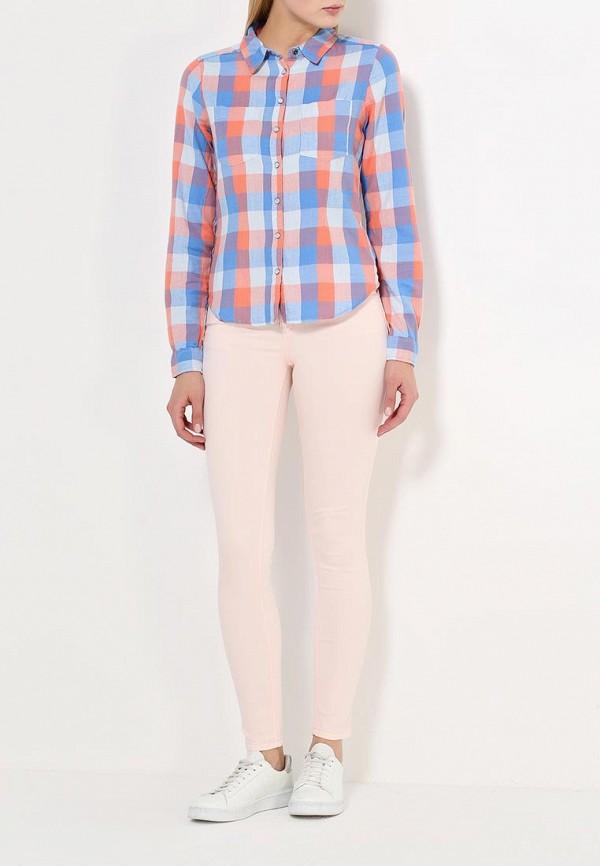Рубашка BlendShe 20200291: изображение 2