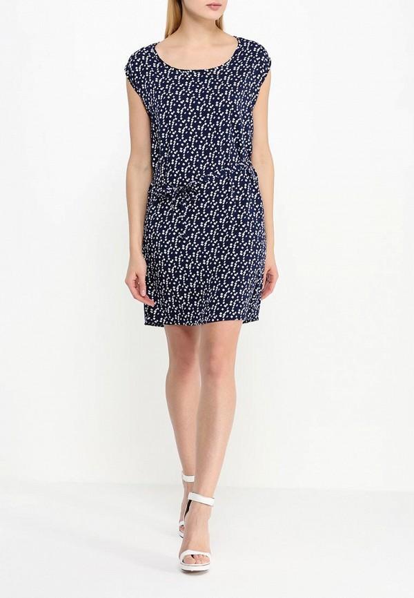 Платье-миди BlendShe 20200368: изображение 3