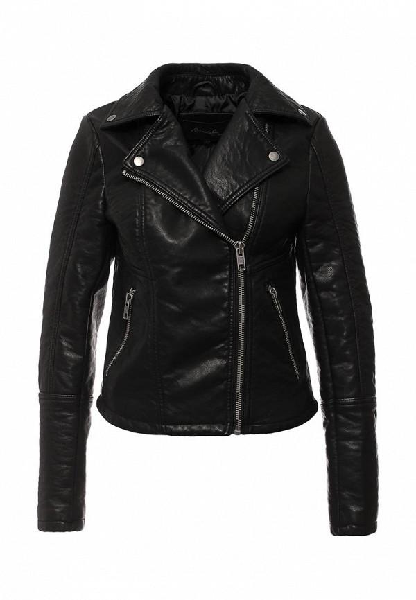Кожаная куртка BlendShe 20200047: изображение 1