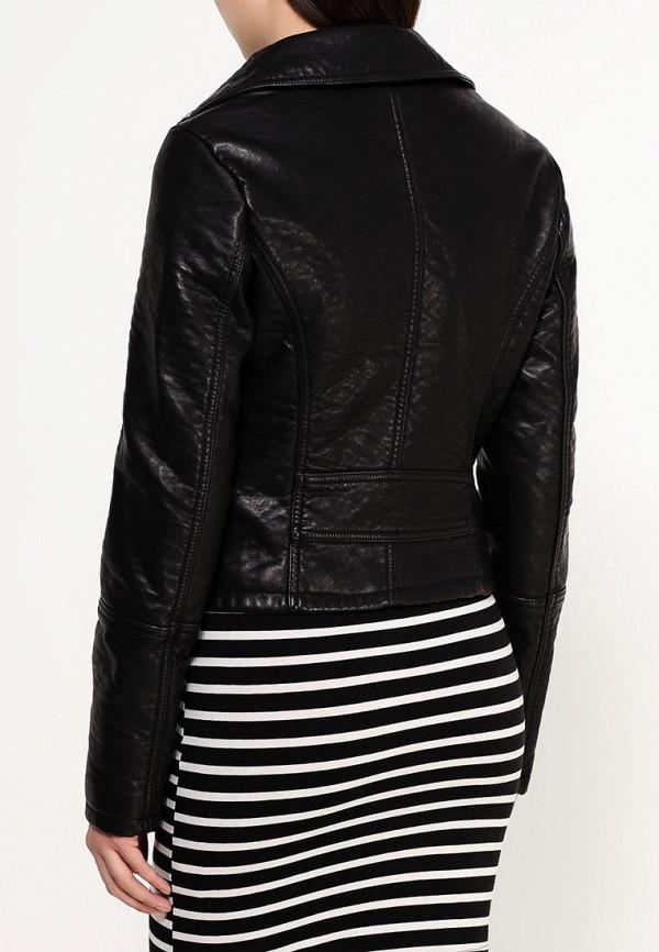 Кожаная куртка BlendShe 20200047: изображение 4