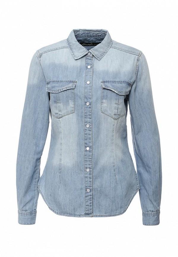 Рубашка BlendShe 20200084