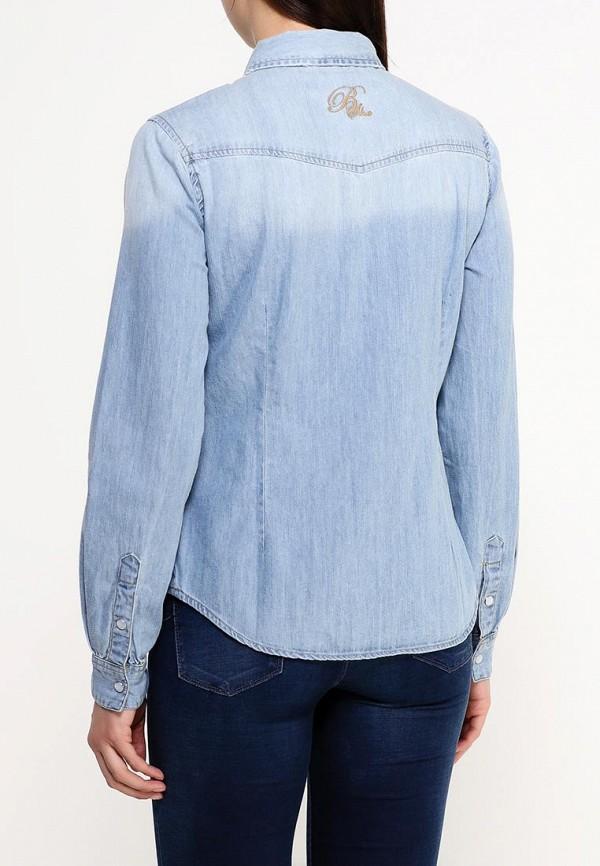 Рубашка BlendShe 20200084: изображение 4