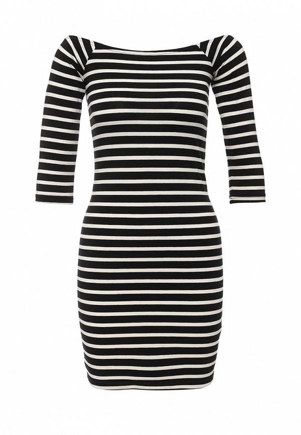 Платье-мини BlendShe 20200100: изображение 1