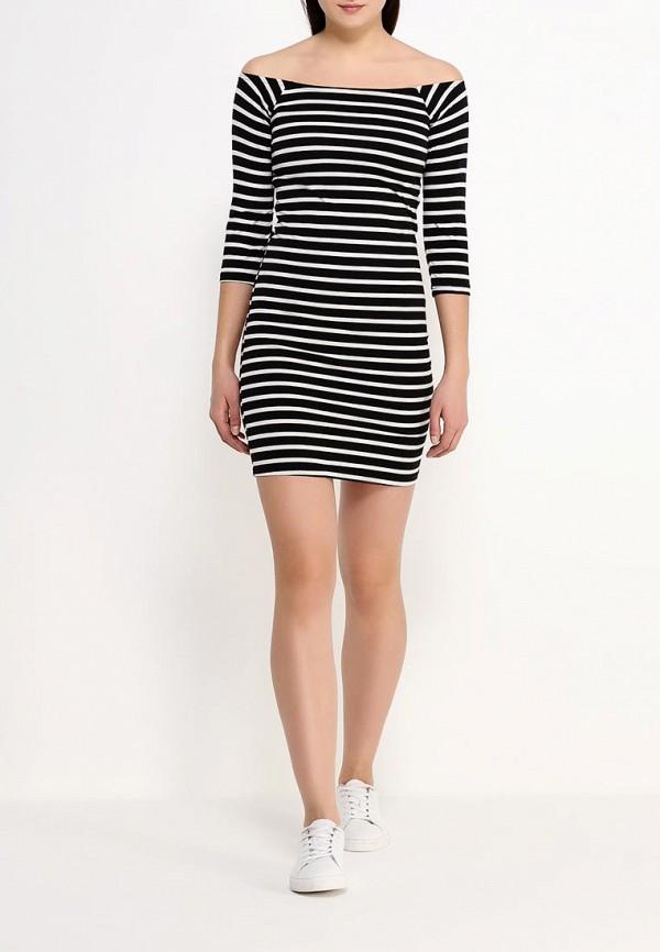 Платье-мини BlendShe 20200100: изображение 2