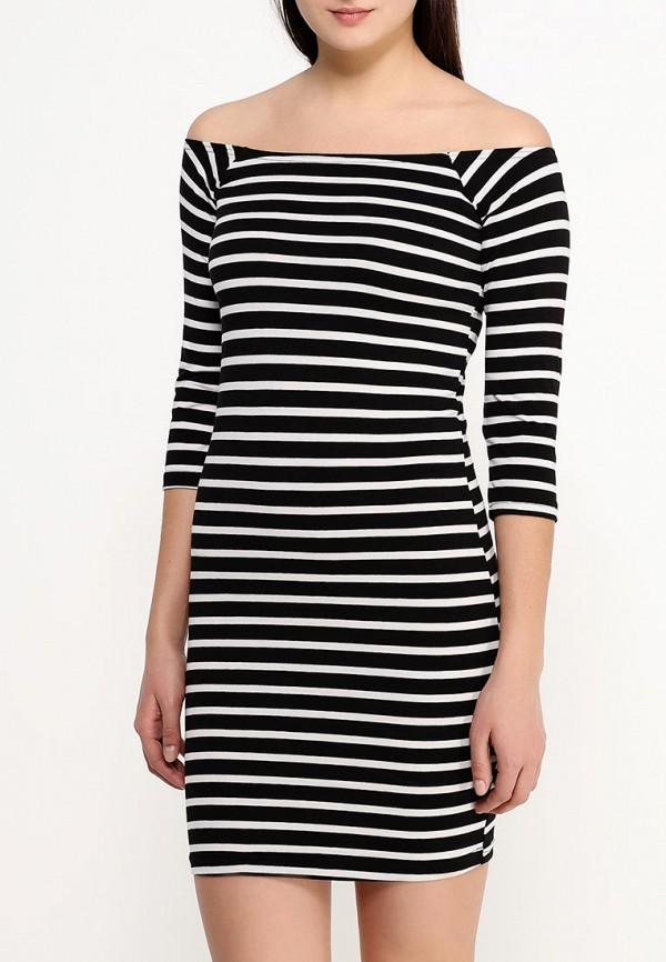 Платье-мини BlendShe 20200100: изображение 3