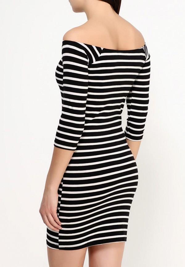 Платье-мини BlendShe 20200100: изображение 4