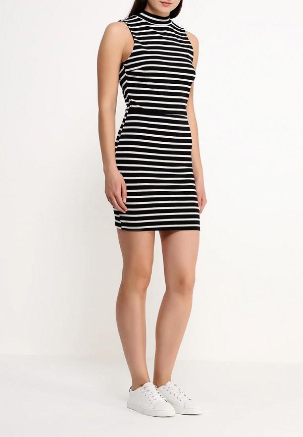 Платье-мини BlendShe 20200101: изображение 2