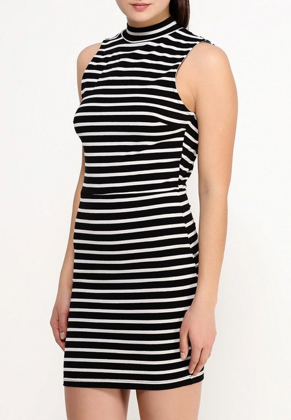 Платье-мини BlendShe 20200101: изображение 3