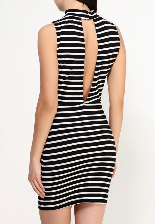 Платье-мини BlendShe 20200101: изображение 4