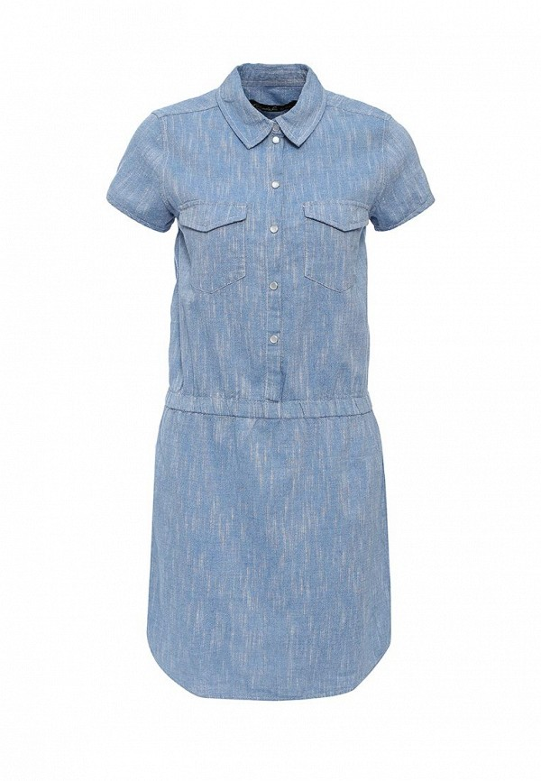 Платье-миди BlendShe 20200313: изображение 2