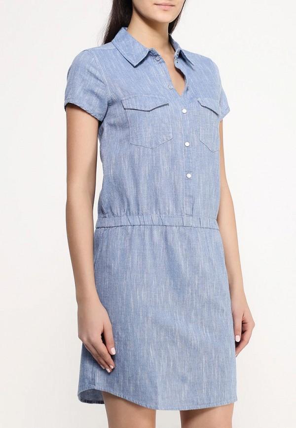 Платье-миди BlendShe 20200313: изображение 4