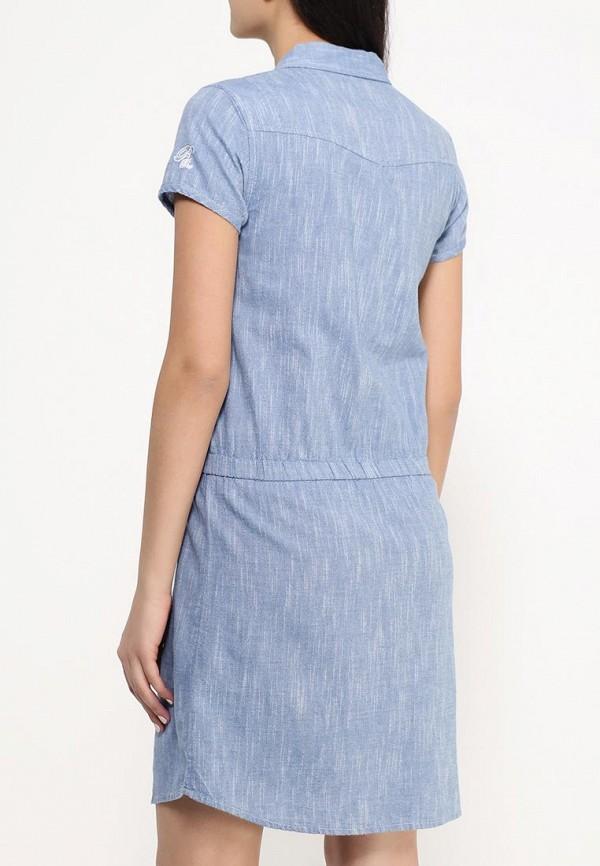 Платье-миди BlendShe 20200313: изображение 5