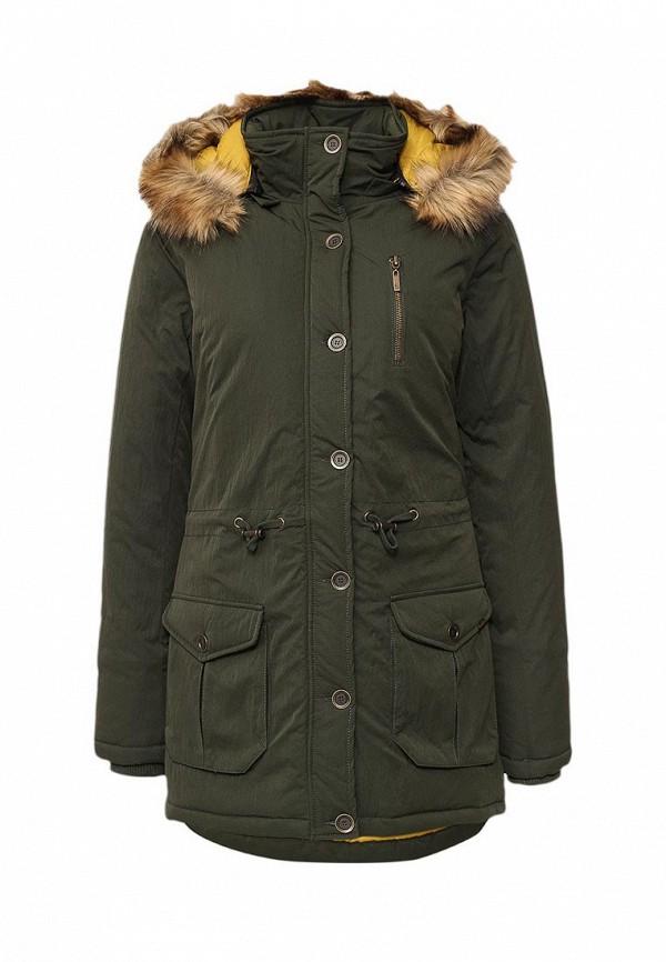 Утепленная куртка BlendShe 20200678