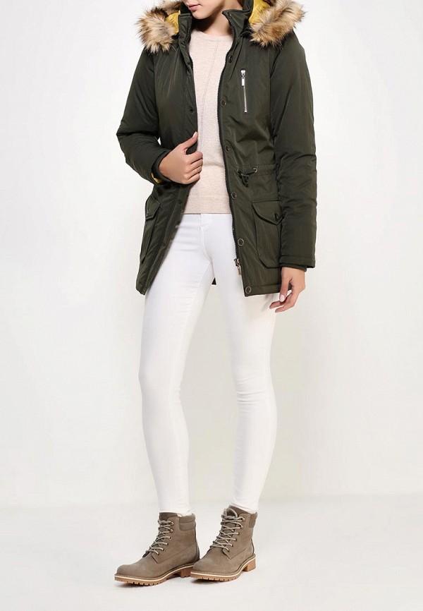 Утепленная куртка BlendShe 20200678: изображение 2