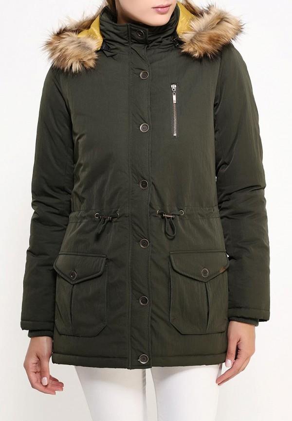 Утепленная куртка BlendShe 20200678: изображение 3