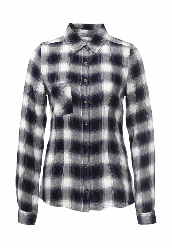 Рубашка BlendShe BlendShe BL021EWJIQ38
