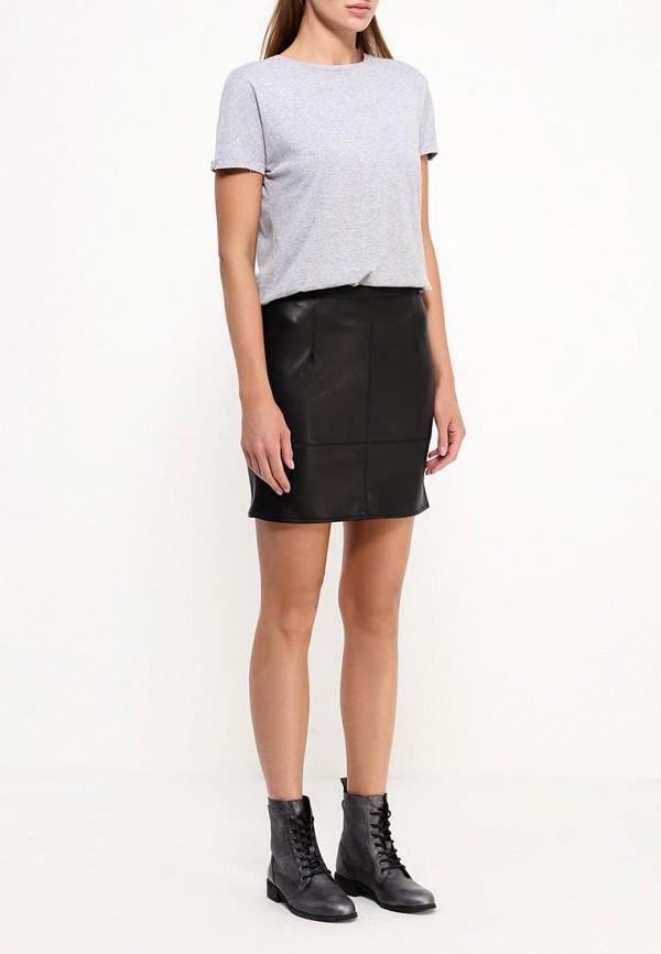 Мини-юбка BlendShe 20200687: изображение 2