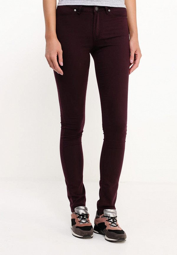 Женские зауженные брюки BlendShe 20200731: изображение 3