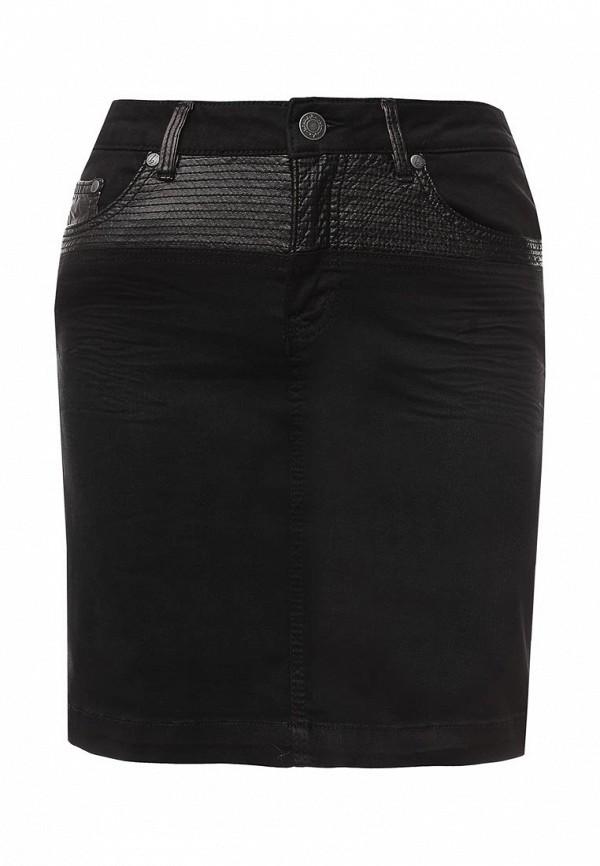 Мини-юбка BlendShe 20200756: изображение 1