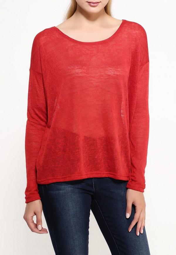 Красный Пуловер Для Женщин С Доставкой