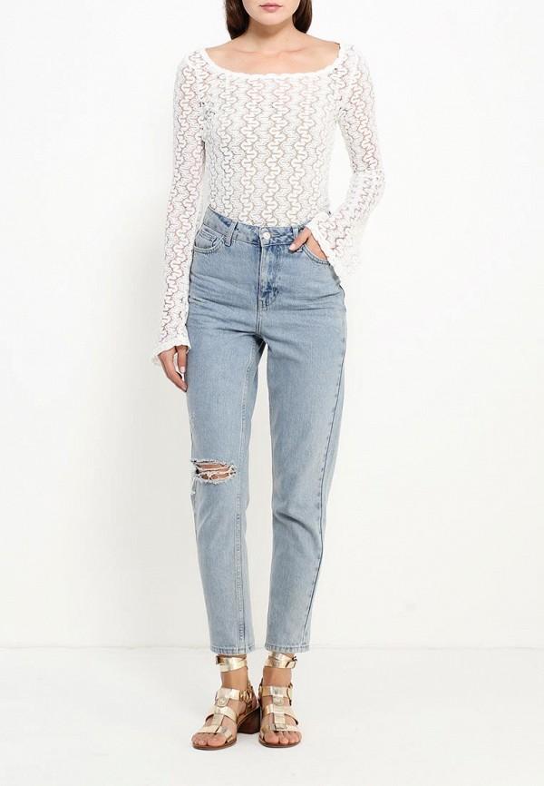 Блуза BlendShe 20200485: изображение 2