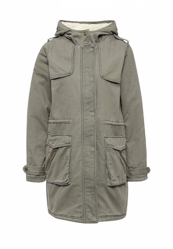 Утепленная куртка BlendShe 20200449