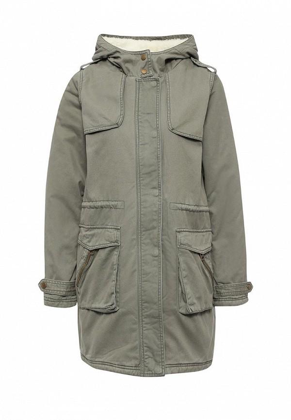 Утепленная куртка BlendShe 20200449: изображение 2