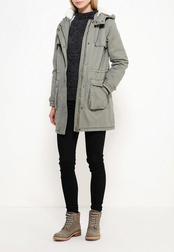 Утепленная куртка BlendShe 20200449: изображение 3