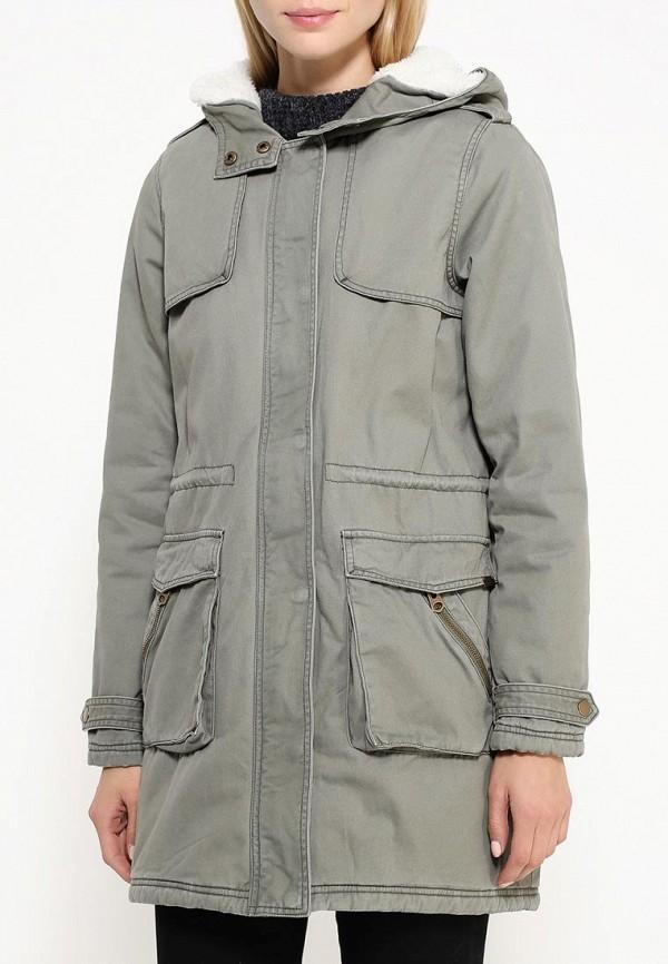 Утепленная куртка BlendShe 20200449: изображение 4
