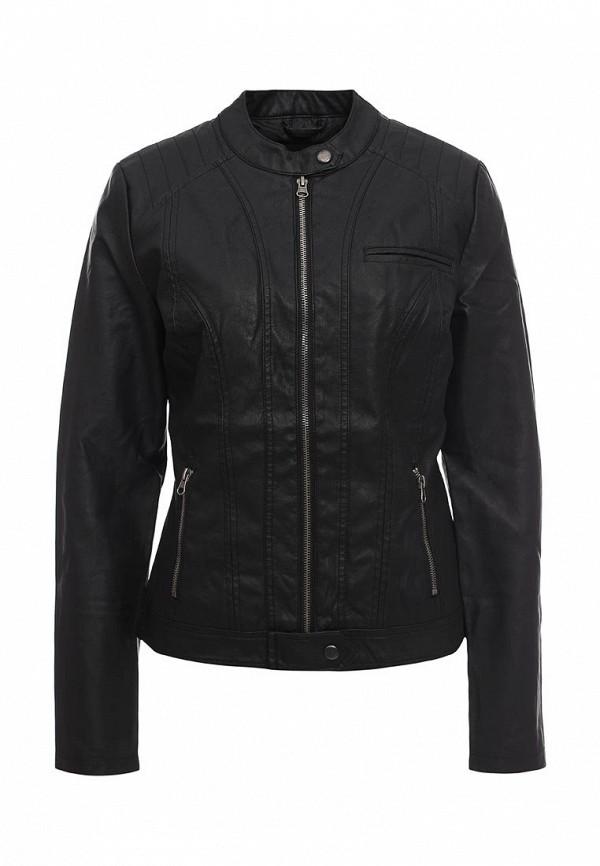 Кожаная куртка BlendShe 20200831: изображение 1