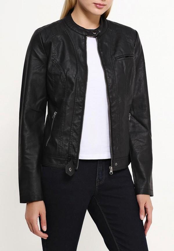 Кожаная куртка BlendShe 20200831: изображение 3