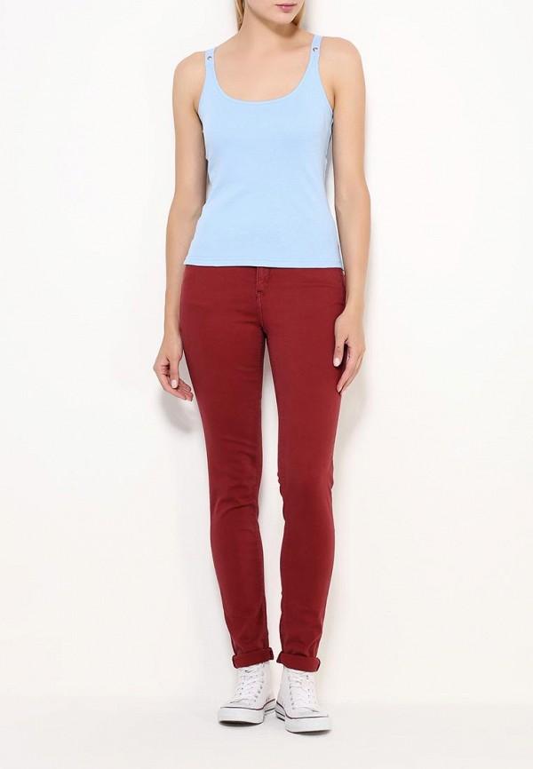 Женские зауженные брюки BlendShe 20202169: изображение 2