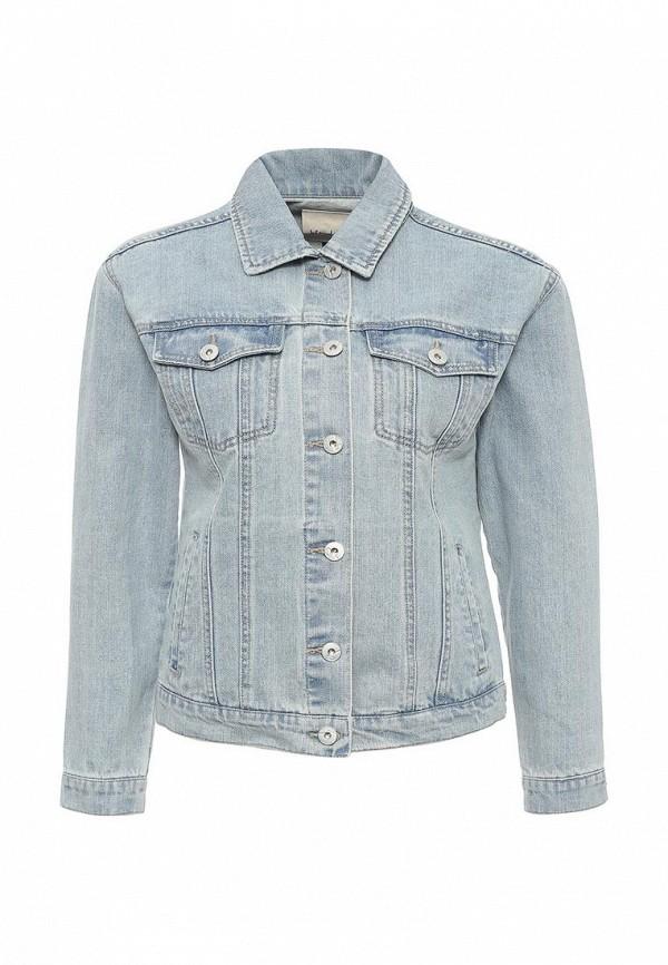 Куртка джинсовая BlendShe BlendShe BL021EWOWF26