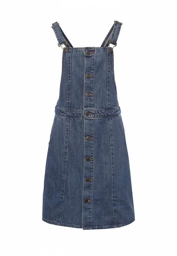 Сарафан джинсовый BlendShe BlendShe BL021EWOWF29
