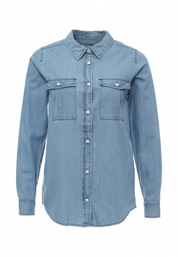 Рубашка джинсовая BlendShe