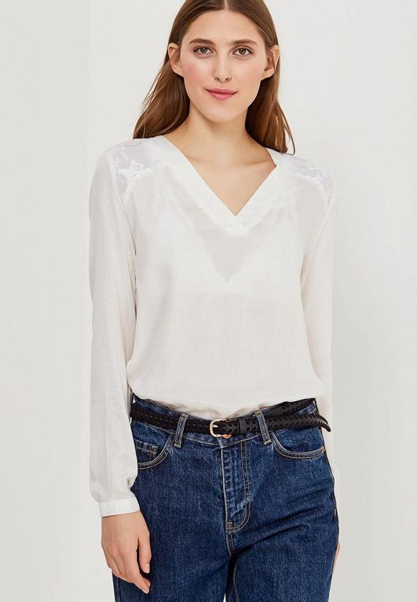 Купить Блуза BlendShe, BL021EWZQS29, белый, Весна-лето 2018