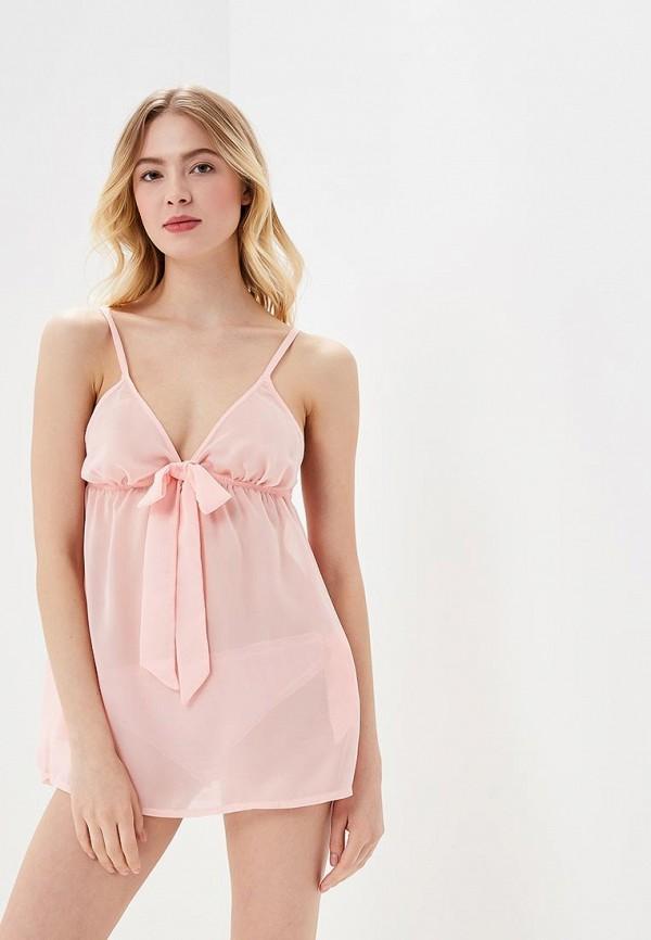 Купить Пижама Bluebella, Phoebe, BL022EWBCDK3, розовый, Весна-лето 2018