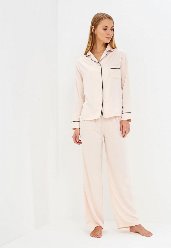 Пижама Bluebella Bluebella BL022EWBCDK6 пижама turen цвет розовый