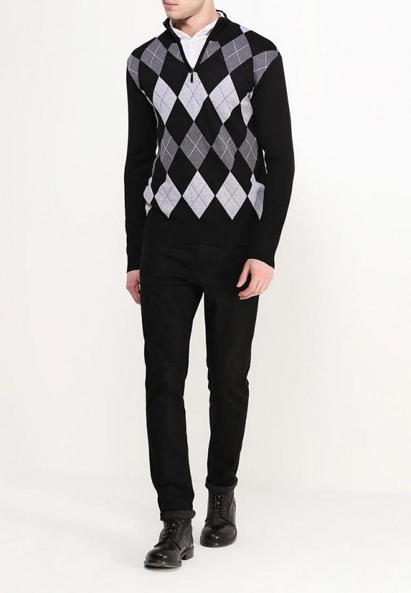 Мужские поло Blue Fashion R14-1518: изображение 2